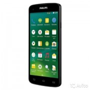 Смартфон Philips Xenium I908 Black новый