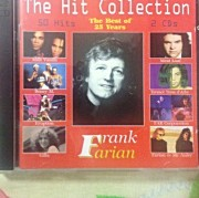 Frank Farian - The Hit Collection - 1994 Germany 2CD 74321 25056 2