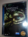 "DVD ""EvaneScence"""