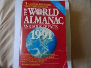 The World Almanac and book of facts 1991