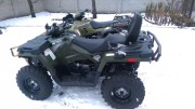 квадроцикл Polaris Sportsmen 570 (2013г.)