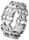 Браслет Leatherman Tread Stainless Steel - (США)